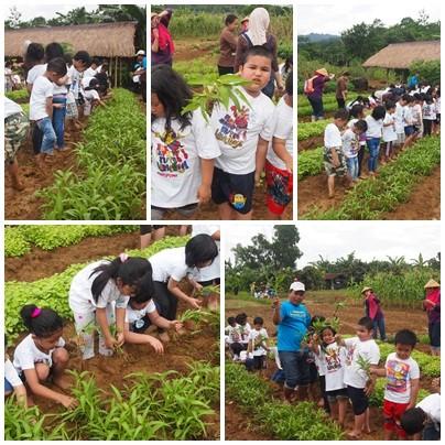 Paket Agro Edukasi